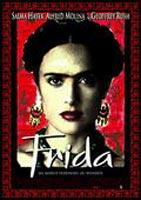 Frida : Kinoposter