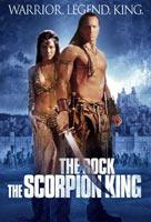 The Scorpion King : Kinoposter