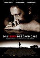 Das Leben des David Gale : Kinoposter