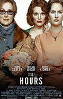 The Hours - Von Ewigkeit zu Ewigkeit : Kinoposter