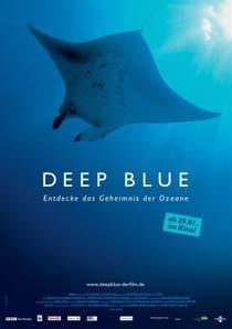 Deep Blue : poster