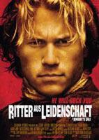 Ritter aus Leidenschaft : Kinoposter