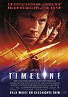 Timeline - Bald wirst du Geschichte sein : Kinoposter