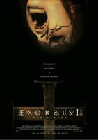 Exorzist: Der Anfang : poster