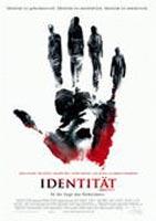 Identität - Identity : Kinoposter