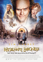 Lemony Snicket - Rätselhafte Ereignisse : Kinoposter