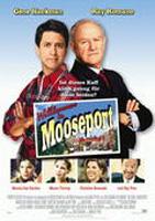 Willkommen in Mooseport : poster