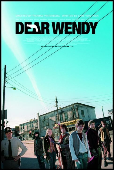 Dear Wendy : Kinoposter