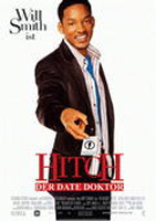 Hitch - Der Date Doktor : Kinoposter