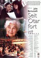 Seit Otar fort ist : poster