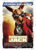 Kangaroo Jack : Kinoposter