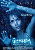 Gothika : Kinoposter