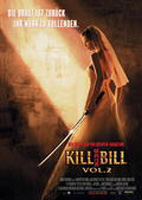 Kill Bill Vol.2 : Kinoposter