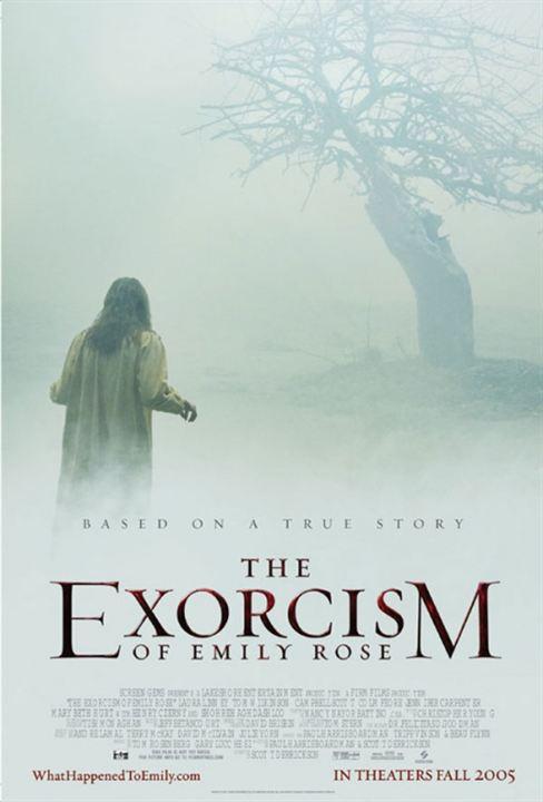 Der Exorzismus von Emily Rose : poster