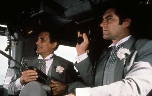 James Bond 007 - Lizenz zum Töten : Bild David Hedison, John Glen, Timothy Dalton