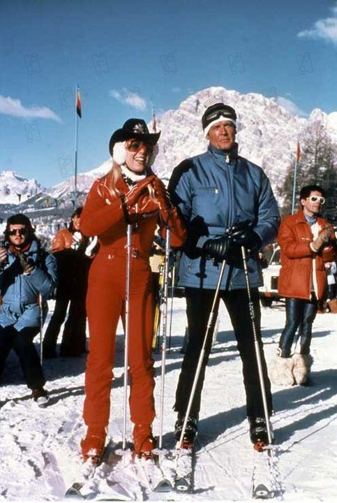 James Bond 007 - In tödlicher Mission : Bild John Glen, Lynn-Holly Johnson, Roger Moore