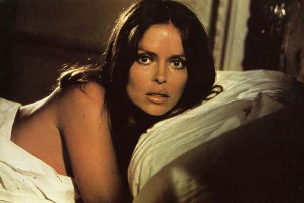 James Bond 007 - Der Spion, der mich liebte : Bild Barbara Bach