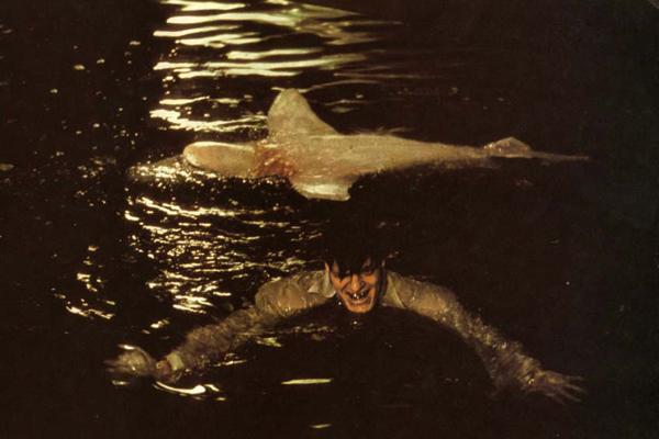 James Bond 007 - Der Spion, der mich liebte : Bild Richard Kiel