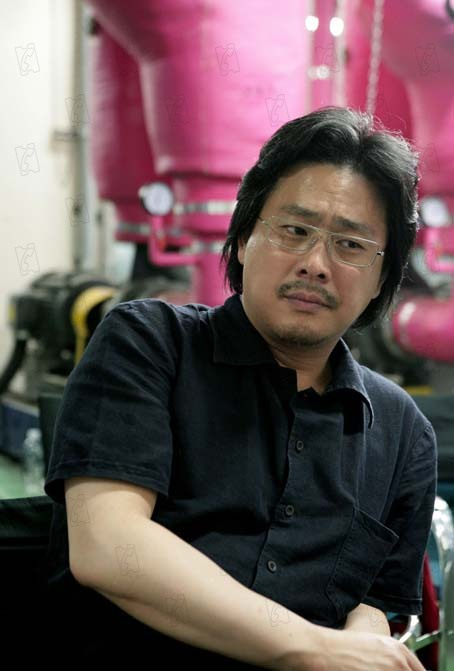 I'm a Cyborg, But That's Ok : Bild Park Chan-Wook