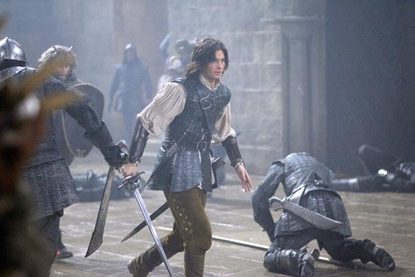 Die Chroniken von Narnia - Prinz Kaspian von Narnia : Bild Andrew Adamson, Ben Barnes