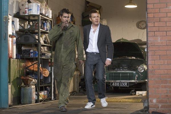 Cassandras Traum : Bild Colin Farrell, Ewan McGregor
