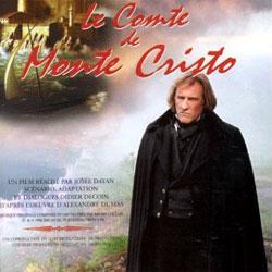 Der Graf von Monte Christo : Kinoposter