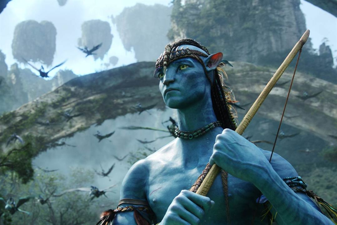 Avatar – Aufbruch Nach Pandora Besetzung