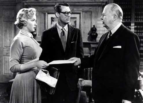 Liebling, ich werde jünger : Bild Cary Grant, Charles Coburn, Howard Hawks, Marilyn Monroe