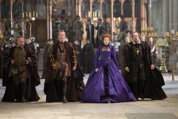 Elizabeth: Das goldene Königreich : Bild Cate Blanchett, Clive Owen, Shekhar Kapur, Tom Hollander