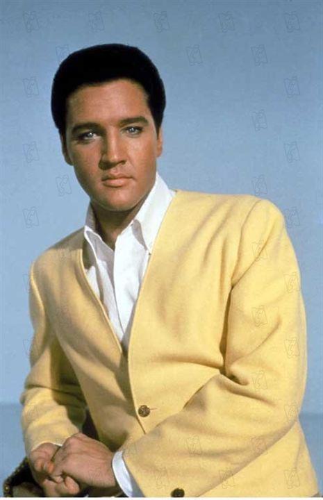 Tolle Nächte in Las Vegas : Bild Elvis Presley, George Sidney
