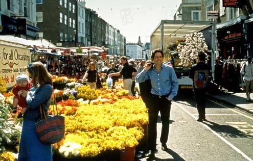 Notting Hill : Bild Hugh Grant, Roger Michell