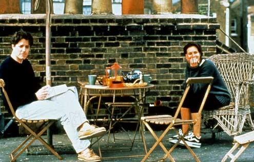 Notting Hill : Bild Hugh Grant, Julia Roberts, Roger Michell