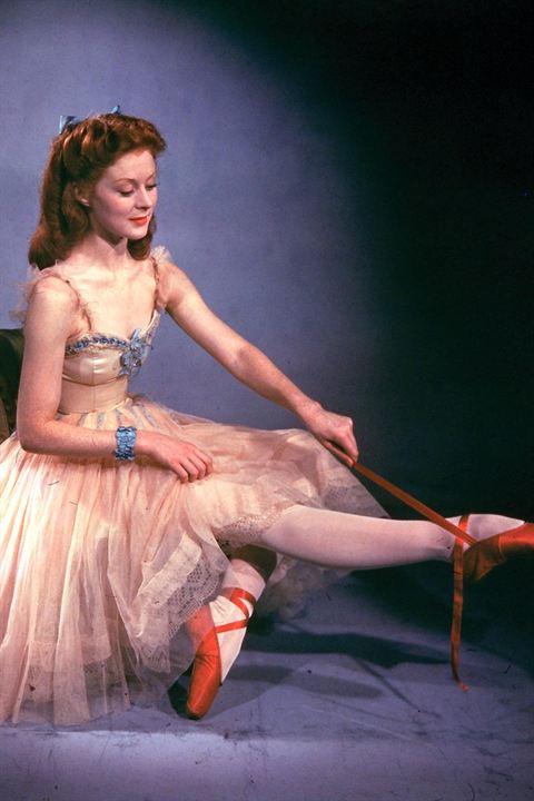 Die roten Schuhe : Bild