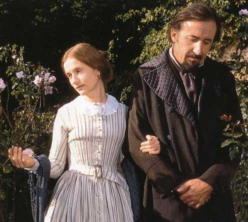 Madame Bovary: Isabelle Huppert, Jean-François Balmer, Claude Chabrol