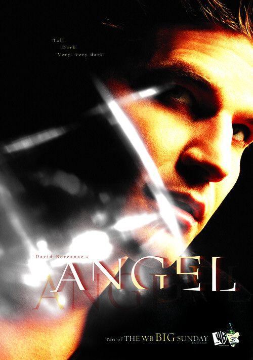 Angel - Jäger der Finsternis : Bild