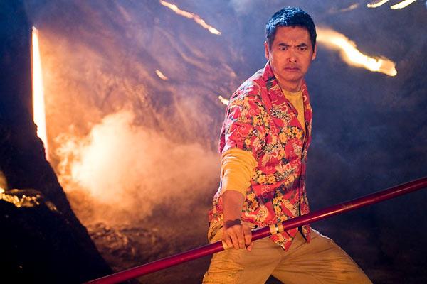 Dragonball Evolution : Bild Chow Yun-Fat