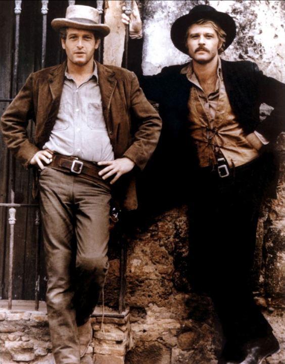 Zwei Banditen - Butch Cassidy and the Sundance Kid : Bild