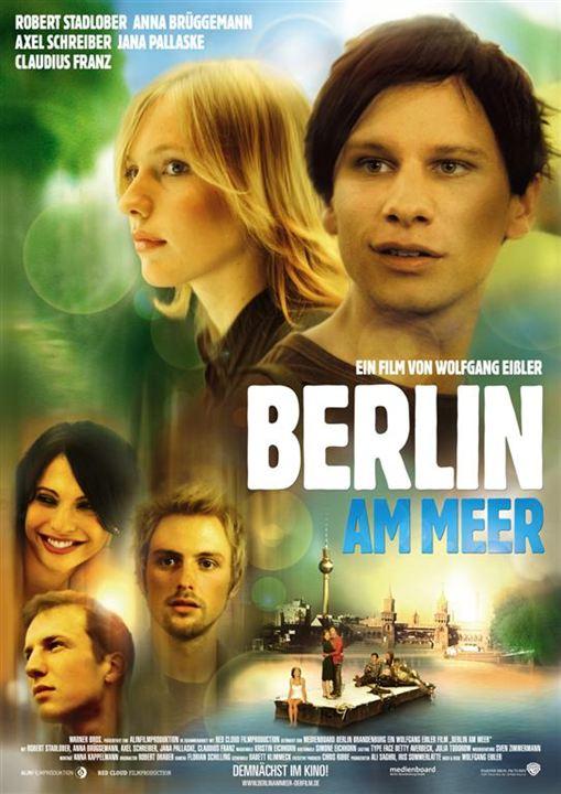 Berlin am Meer : poster