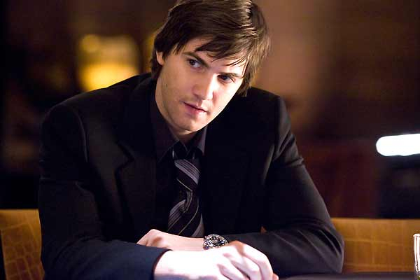 21 : Bild Jim Sturgess, Robert Luketic