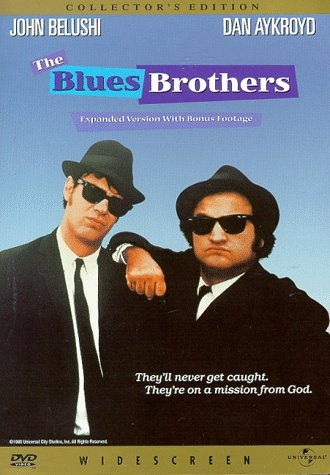 Blues Brothers : Kinoposter