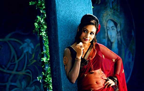 Bild Rani Mukerji, Sanjay Leela Bhansali