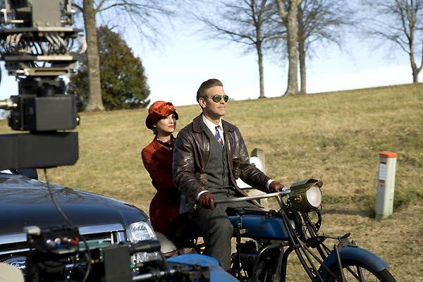 Ein verlockendes Spiel : Bild George Clooney, Renée Zellweger