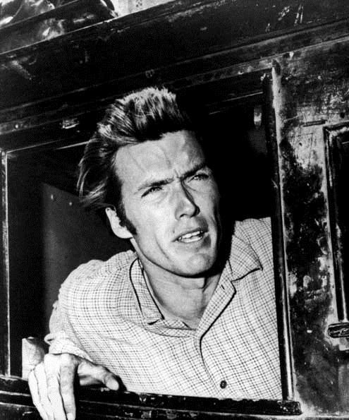 Bild Clint Eastwood