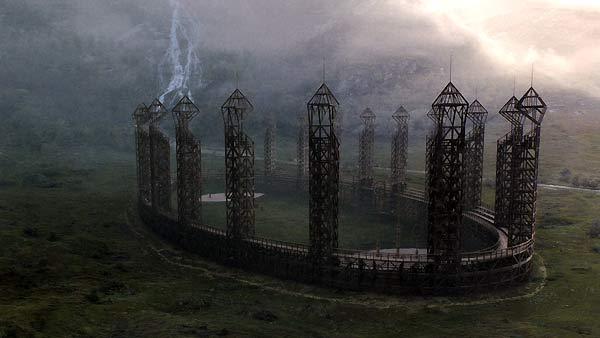 Harry Potter und der Halbblutprinz : Bild