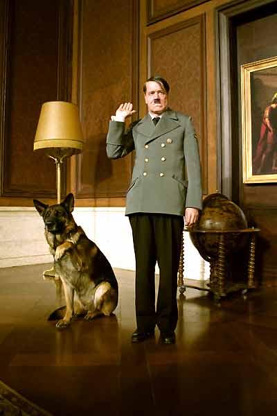 Mein Führer : Bild Dani Levy, Helge Schneider