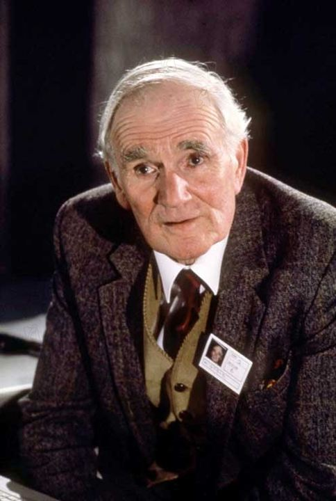 James Bond 007 - Der Hauch des Todes : Bild Desmond Llewelyn, John Glen