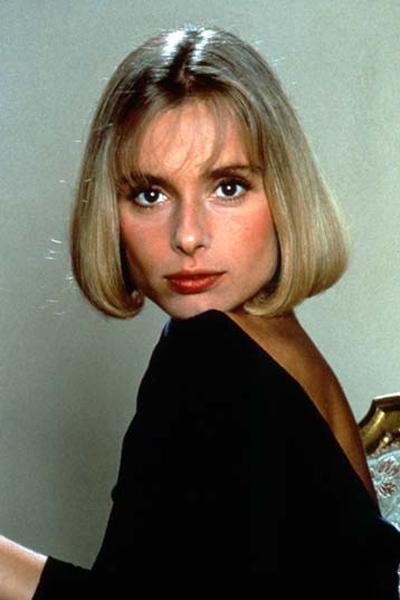 James Bond 007 - Der Hauch des Todes : Bild John Glen, Maryam D'Abo