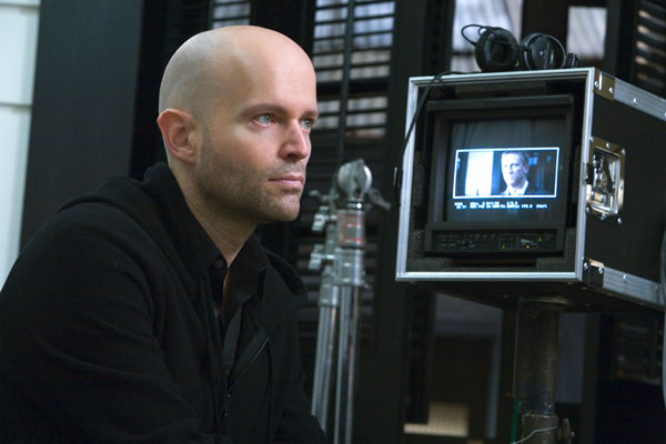 James Bond 007 - Ein Quantum Trost : Bild Marc Forster