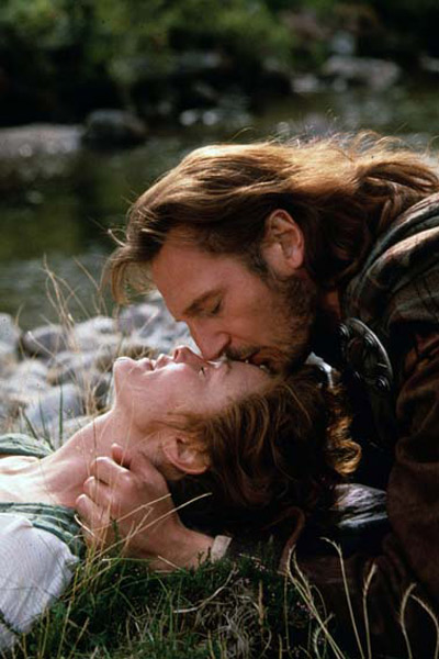 Rob Roy: Michael Caton-Jones, Jessica Lange, Liam Neeson