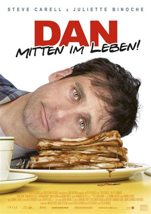 Dan - Mitten im Leben : poster